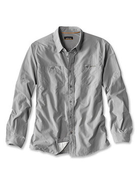 ORVIS ESCAPE LS UGLY BUG SHIRT