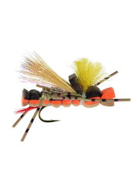 Solitude Fly Company Streambank Hopper