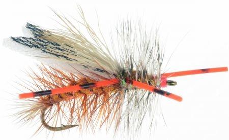 Ugly Bug Fly Shop Stimulator Chew Toy