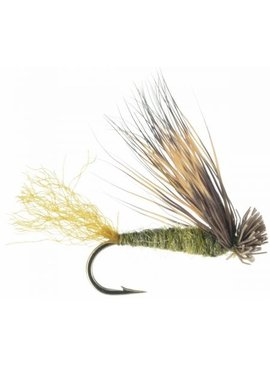 Ugly Bug Fly Shop x Caddis