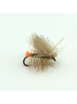 Ugly Bug Fly Shop Hot Butt Orange Caddis