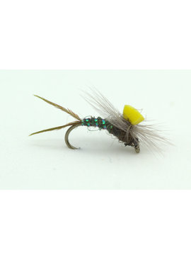 Ugly Bug Fly Shop Hot spot PMD #18