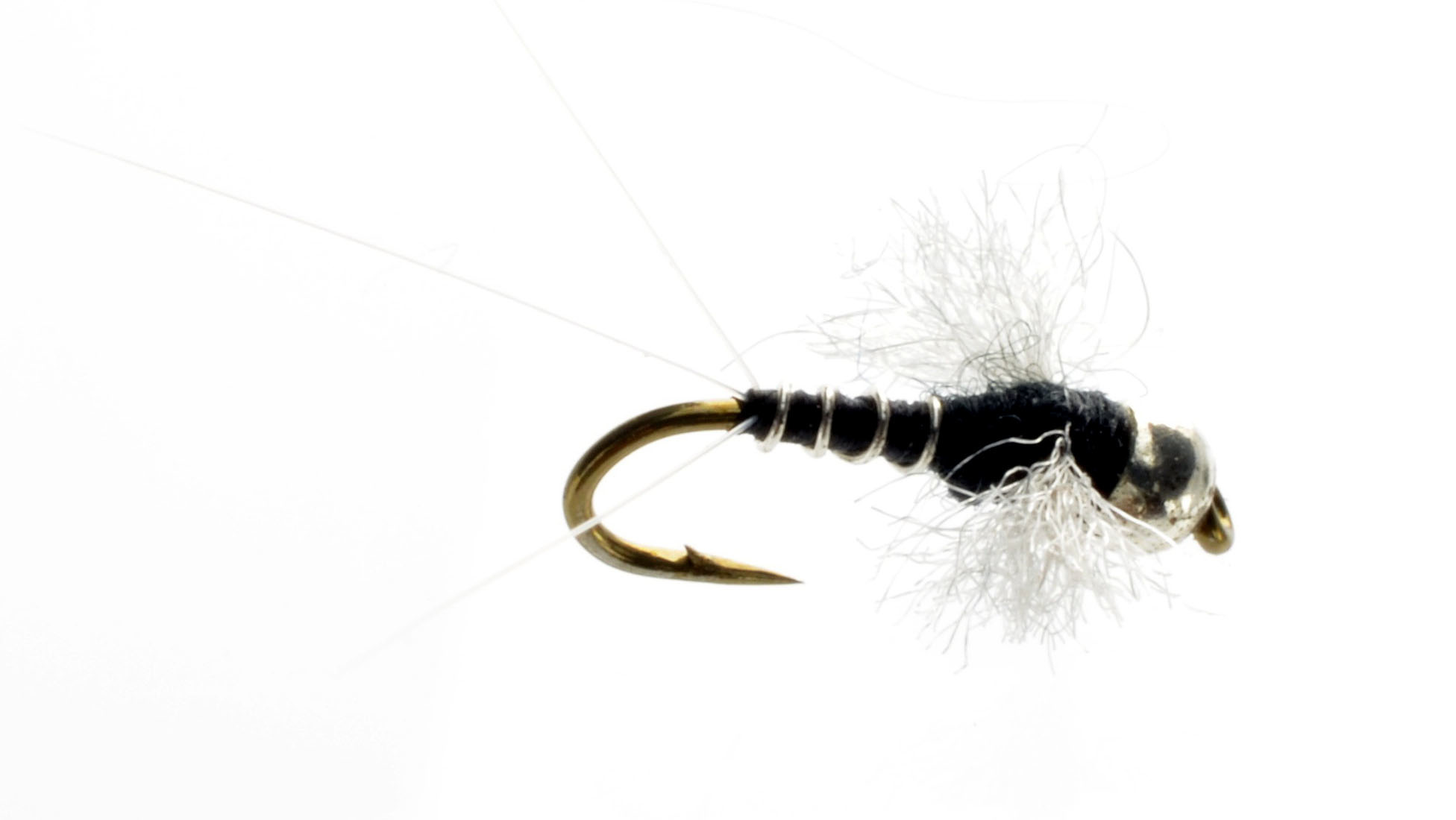 Ugly Bug Fly Shop Mallards Tanked Trico