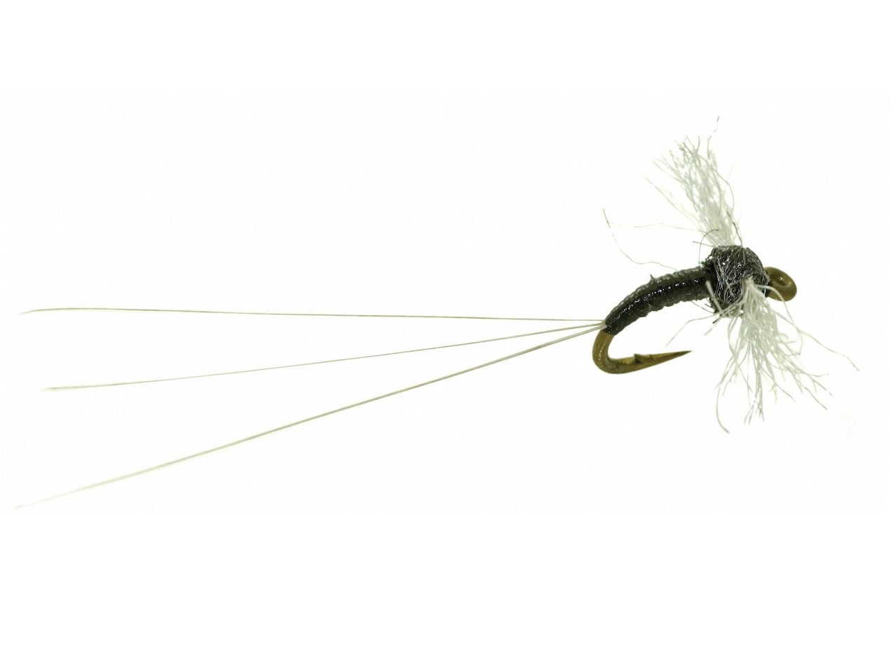Ugly Bug Fly Shop Drowned Trico Spinner