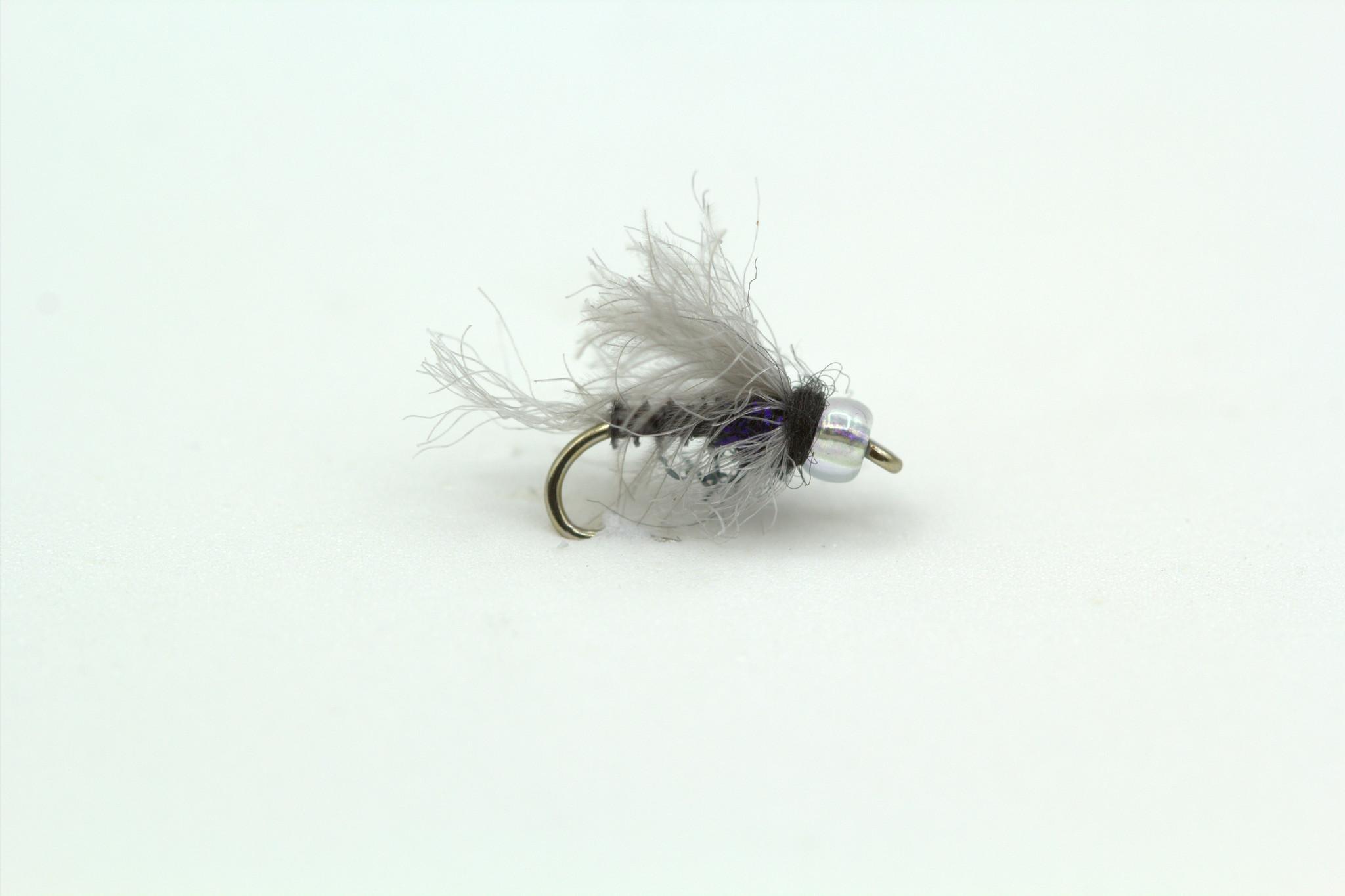 Ugly Bug Fly Shop Skeriks ASAP Emerger Trico