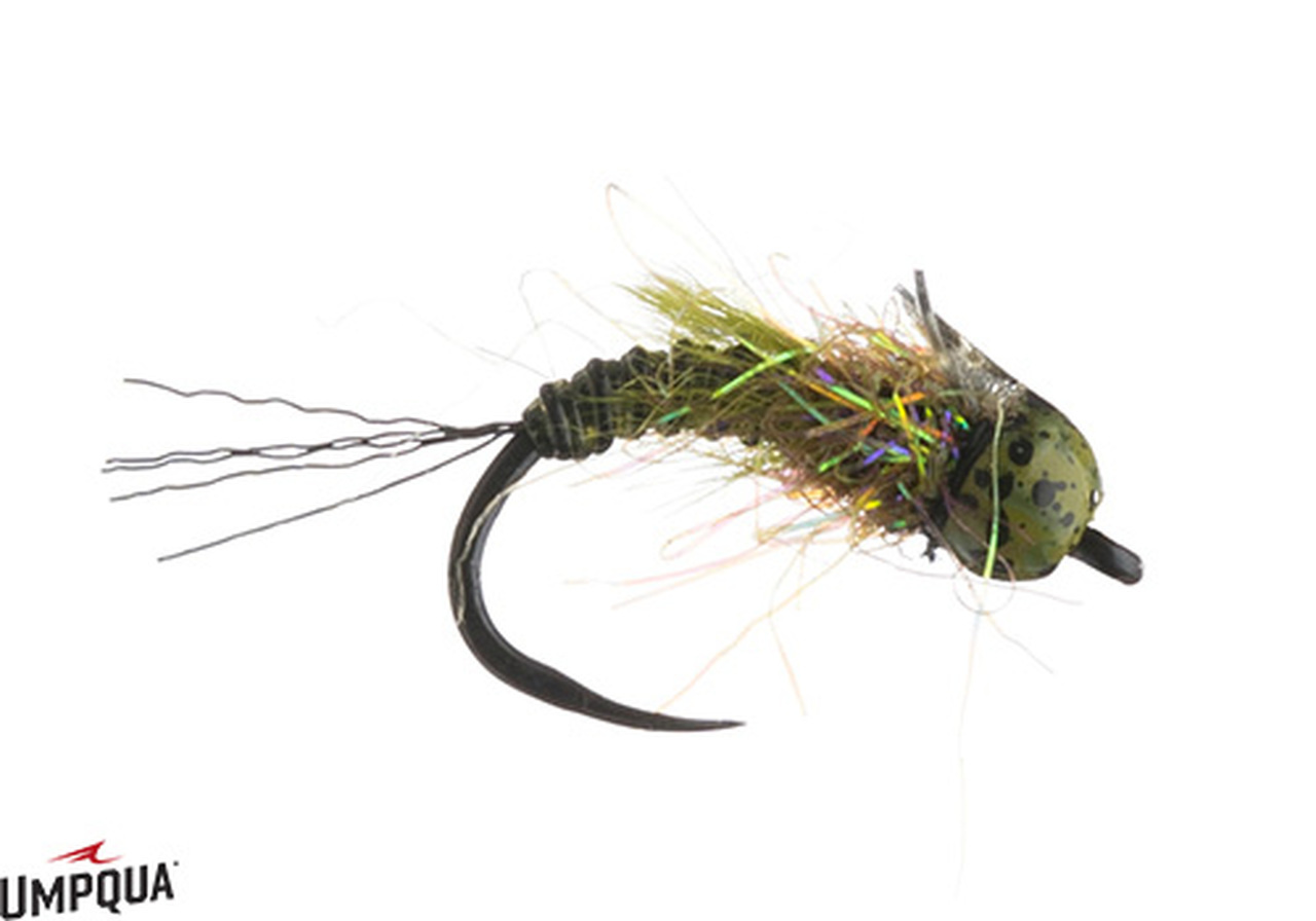 Ugly Bug Fly Shop 307 Nymph