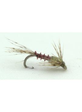 Ugly Bug Fly Shop Nymans Thin Mint Baetis