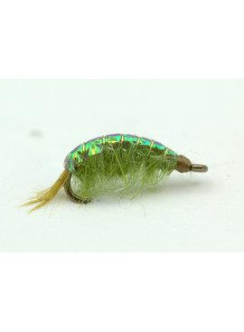 Ugly Bug Fly Shop Scud Olive 16