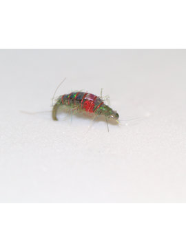 Ugly Bug Fly Shop Gut Sack Sow Bug
