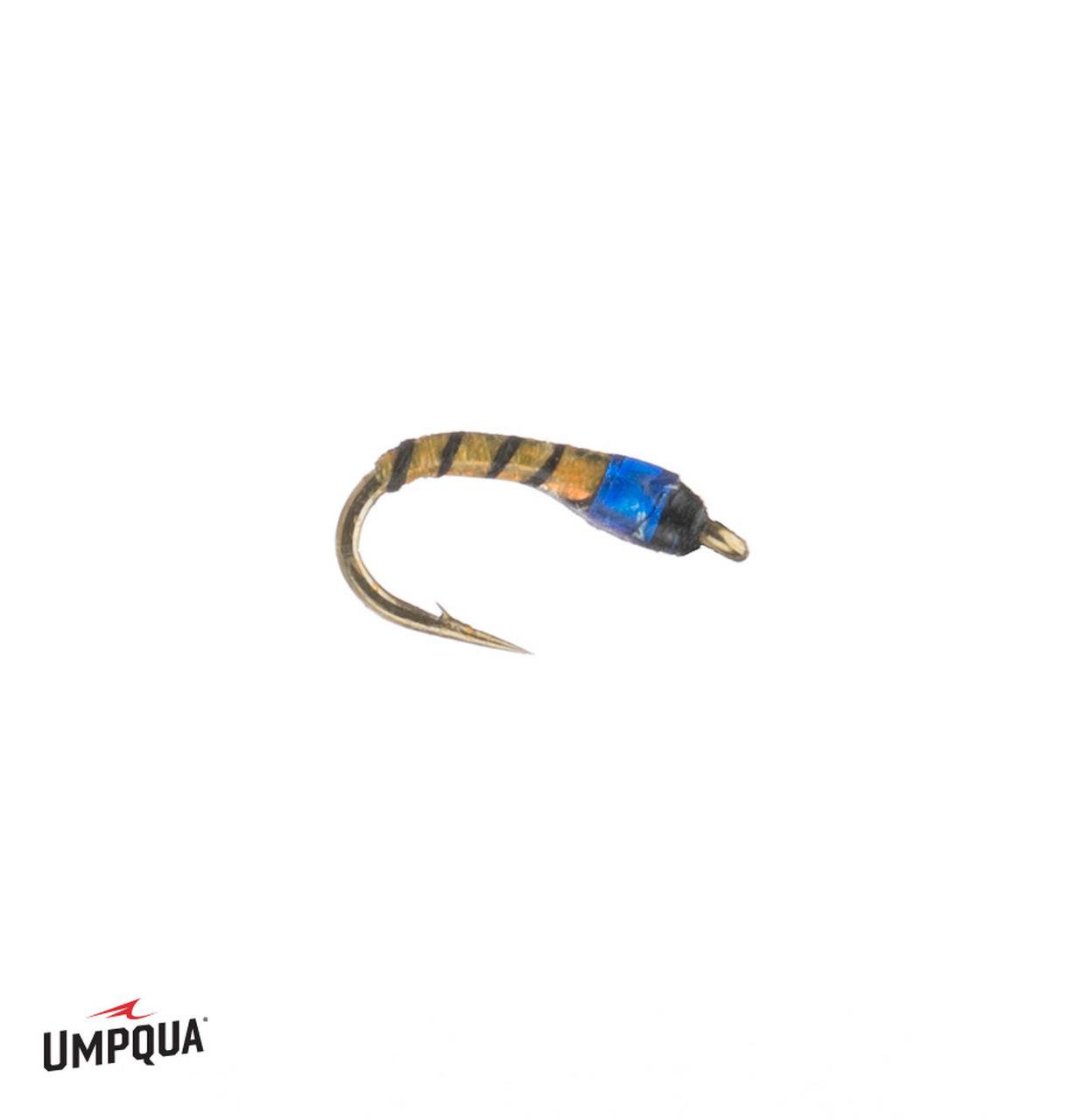 Umpqua Feather Merchants Mighty Midge
