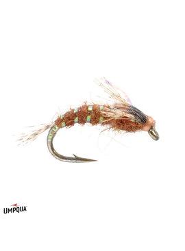 Umpqua Feather Merchants Crystal Hunchback PMD