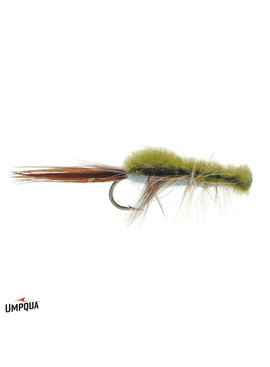 Umpqua Feather Merchants Clouser Crayfish