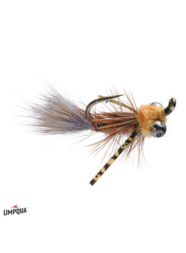 Umpqua Feather Merchants Headstand Egan's