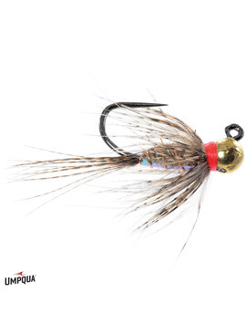 Umpqua Feather Merchants HDA FAV Variant Jigged