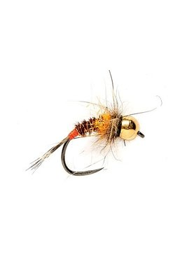 Ugly Bug Fly Shop Bead Head Tactical Hot Spot Size 16