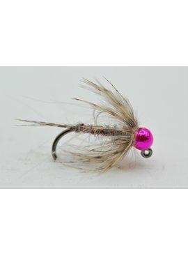 Montana Fly Company Brillions Lucent Hares Ear  Jig