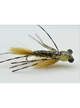 Ugly Bug Fly Shop Adam Hope Damsel