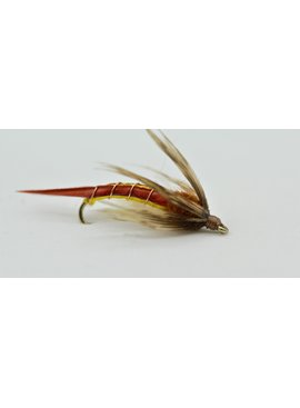 Ugly Bug Fly Shop Soft Hackle Yellow Sally