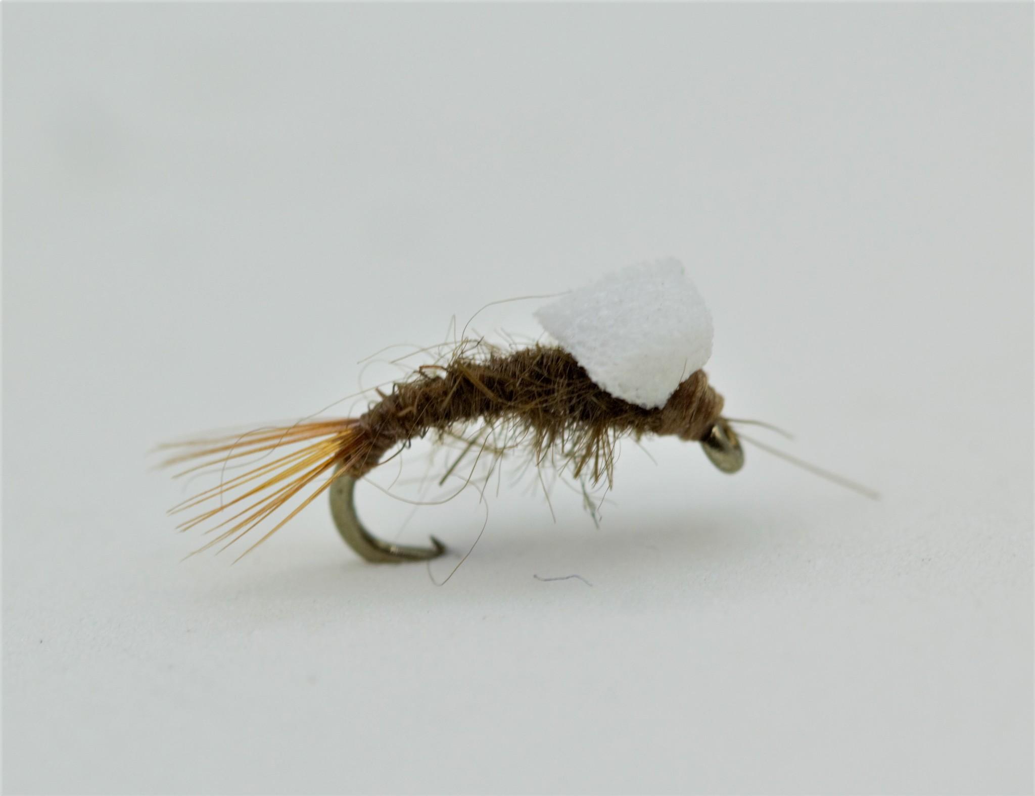 Ugly Bug Fly Shop Foam Back RS2