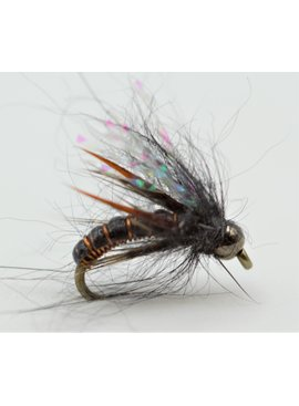 Ugly Bug Fly Shop Hotwire Caddis