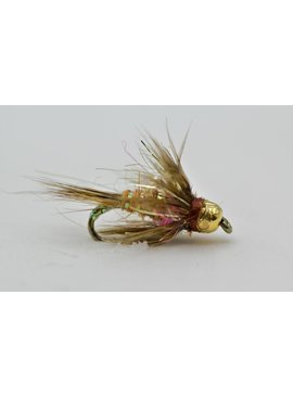 Ugly Bug Fly Shop Sizzlin Hot Spot Squirrel