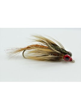 Ugly Bug Fly Shop Clouser Nymph Dumbell Eyes