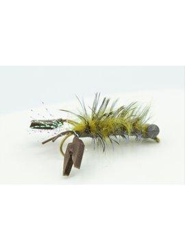 Ugly Bug Fly Shop Fighting Crawfish