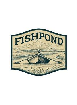 Fishpond Fishpond Drift Sticker