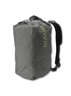Orvis Company Safe Passage PacknGo Dufle 43L