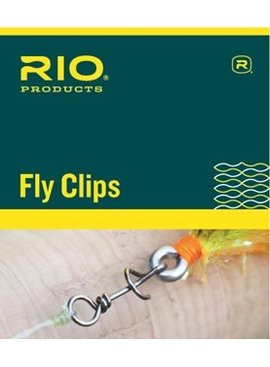 Rio Rio Fly Clip/Twist Clip