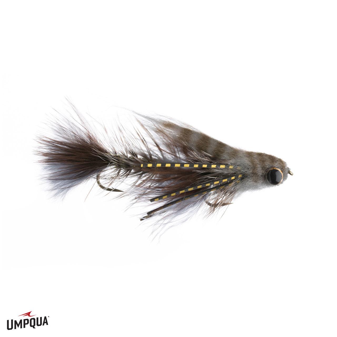 Umpqua Feather Merchants Cravens Baby Gonga