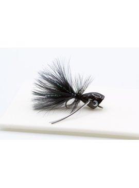 Ugly Bug Fly Shop Hard Popper #4