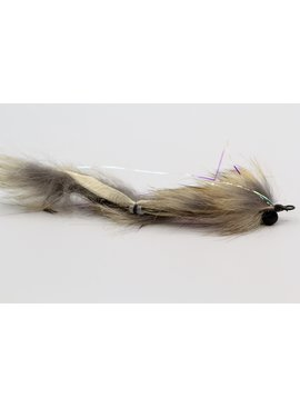 Ugly Bug Fly Shop Swamp Rat Natural #2