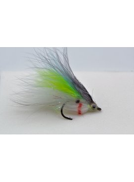 Ugly Bug Fly Shop Low Fat Minnow