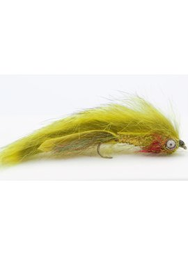 Ugly Bug Fly Shop The Thing Olive #10
