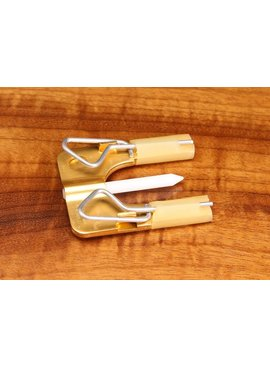 Hareline Dubbin DENNISON RESEARCH BLOOD KNOT TOOL