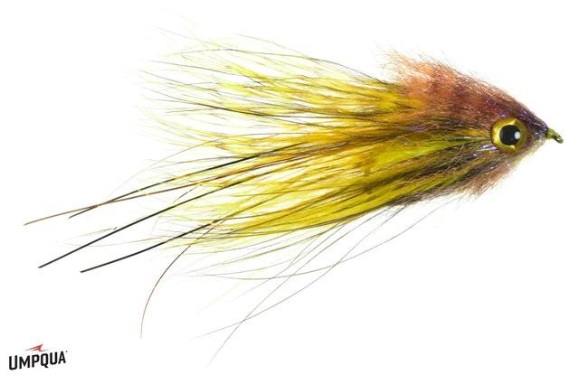 Umpqua Feather Merchants CRAVEN'S DIRTY HIPPY