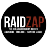 NATURE'S SPIRIT Raid Zap uv resin Flex Thick