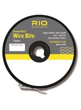 Sage RIO WIRE BITE TIPPET