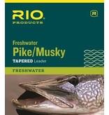 Rio RIO FRESHWATER PIKE/MUSKY LEADER