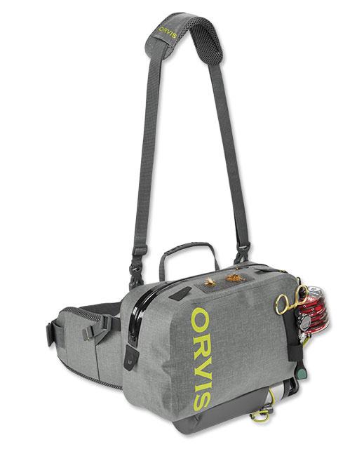 Orvis Company ORVIS WATERPROOF HIP PACK