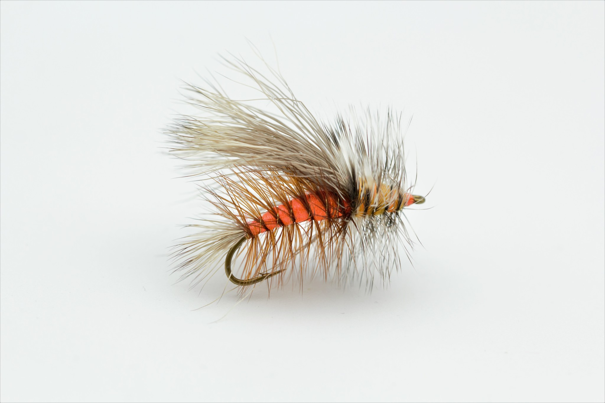 CATCH STIMULATOR ORANGE/YELLOW
