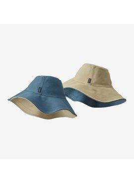 Patagonia Patagonia W's Stand up sun Hat pigeon blue