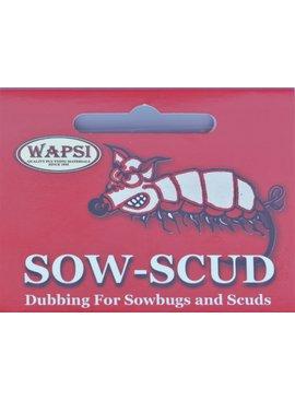 Wapsi WAPSI SOW SCUD DUBBING