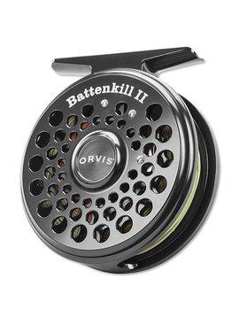 Orvis Company BATTENKILL REEL