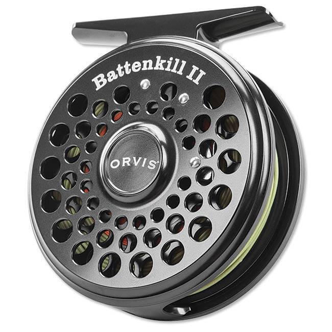 Orvis Company ORVIS BATTENKILL REEL
