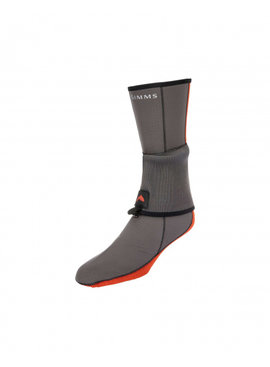 Simms Fishing Products M's Flyweight Neoprene Wet Wading Sock