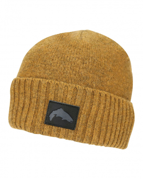Simms Fishing Products DOCKWEAR WOOL BEANIE