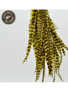 """Whiting Farms Inc. WHITING SCHLAPPEN 6-10"""" DYED"""