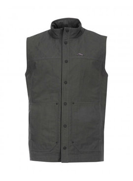 Simms Fishing Products SIMMS DOCKWEAR VEST
